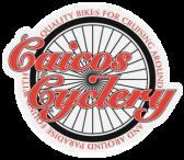 Caicos Cyclery Logo